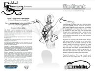 RPG Item: The Huank (Starfinder)