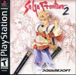 Video Game: SaGa Frontier 2