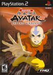 Video Game: Avatar: The Last Airbender