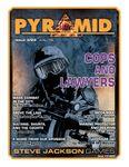 Issue: Pyramid (Volume 3, Issue 93 - Jul 2016)