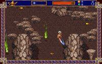 Video Game: Al-Qadim: The Genie's Curse