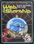 Board Game: Web and Starship