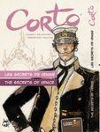 Board Game: Corto: The Secrets of Venice