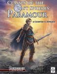 RPG Item: Classes of the Lost Spheres: Paramour