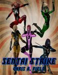 RPG Item: Sentai Strike