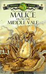 RPG Item: The Scythe-Bearer Trilogy Book 1: Malice From the Middle Vale