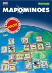 Board Game: Mapominoes: Europe