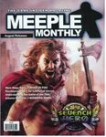 Issue: Meeple Monthly (Issue 18 - Jun 2014)