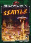 RPG Item: Seattle: Stadt der Schatten Quellenbox