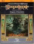 RPG Item: DL04: Dragons of Desolation