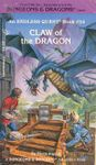 RPG Item: Book 34: Claw of the Dragon