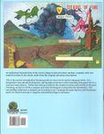 RPG Item: Citadel of Fire