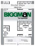 "RPG Item: BinderMaps: Office City - Biggman ""Care Exponentially"""