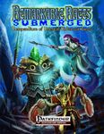 RPG Item: Remarkable Races Submerged Compendium of Unusual Undersea Races