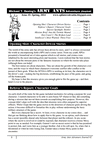 RPG Item: Army Ants Adventure Journal Issue #2