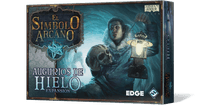 Board Game: Elder Sign: Omens of Ice