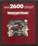 Video Game: Midnight Magic