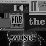 RPG Item: Do It For The Music