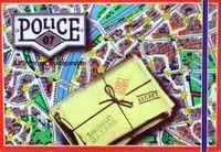 Board Game: Police 07
