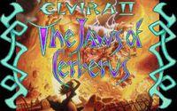 Video Game: Elvira II: The Jaws of Cerberus