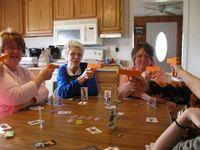 Board Game: Ca$h 'n Gun$
