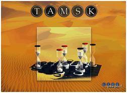 Board Game: TAMSK