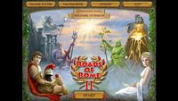 Video Game: Roads of Rome 2