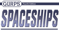 Series: GURPS Spaceships