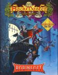 RPG Item: Robinloft