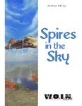 RPG Item: Spires in the Sky