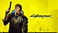Video Game: Cyberpunk 2077