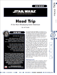 RPG Item: Head Trip