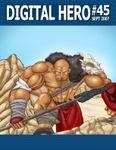 Issue: Digital Hero (Issue 45 - Sept 2007)