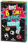 Board Game: Big Boom Bang