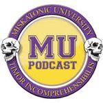 RPG Publisher: Miskatonic University Podcast