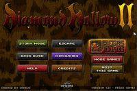 Video Game: Diamond Hollow II