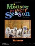 RPG Item: A Monster for Every Season (Autumn 2017)