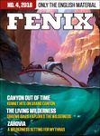 Issue: Fenix (No. 4,  2018 - English only)