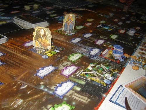 Board Game: Android