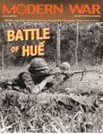 Board Game: Block by Block: The Battle of Huế, 1968