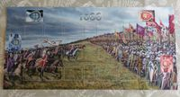 Board Game Accessory: 1066, Tears to Many Mothers: Playmat