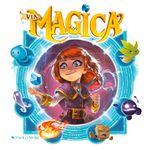 Board Game: Via Magica