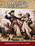 RPG Item: A Pirate's Life For Me