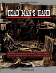 RPG Item: Dead Man's Hand: Episode 2