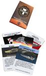 RPG Item: TCards Deck 2: Session Resource Cards for Traveller
