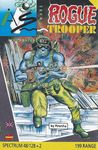 Video Game: Rogue Trooper (1986)