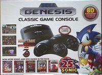 Video Game Hardware: Sega Genesis Classic