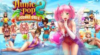 Video Game: HuniePop 2: Double Date