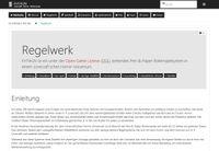 RPG Item: FHTAGN - Regelwerk