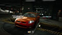 Video Game: Need for Speed: World